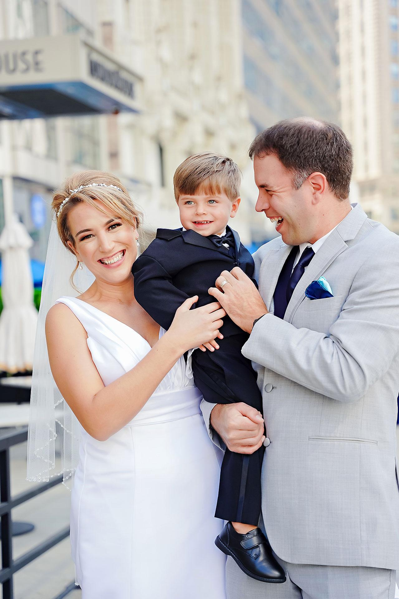 Jaclyn Matt Odessy Chicago River Cruise Wedding 028