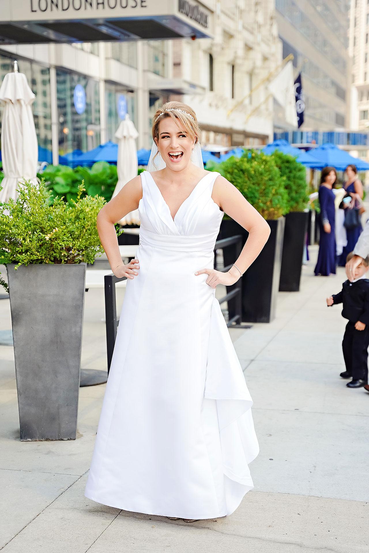 Jaclyn Matt Odessy Chicago River Cruise Wedding 025