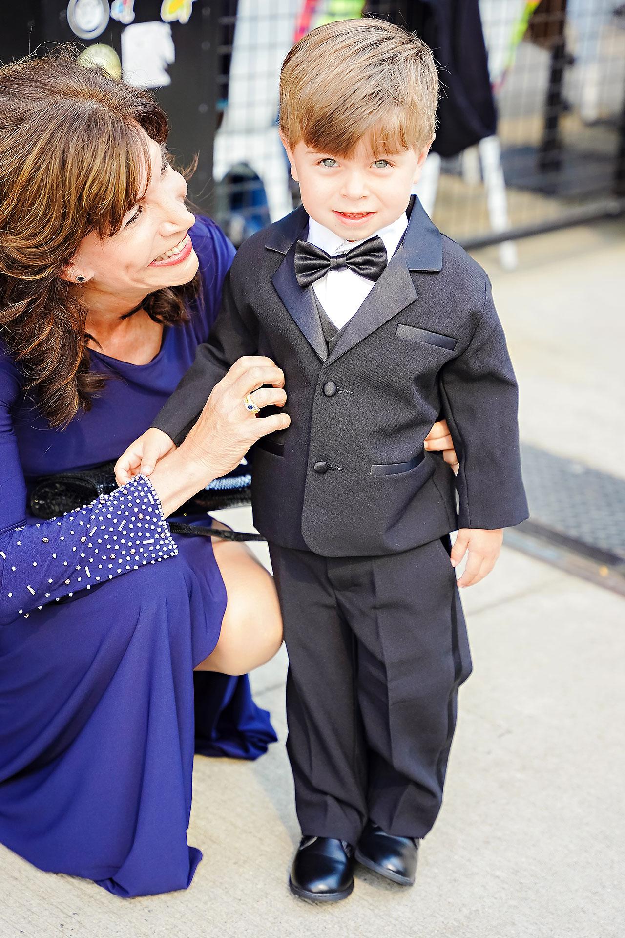 Jaclyn Matt Odessy Chicago River Cruise Wedding 026