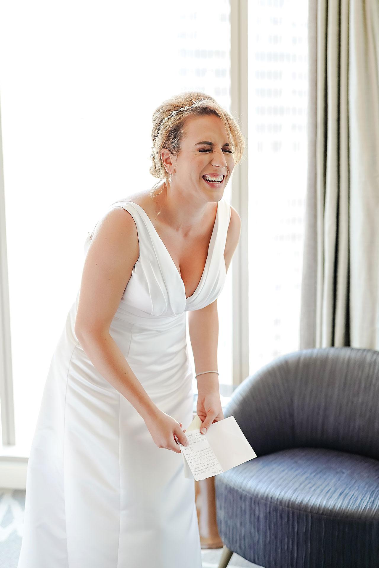 Jaclyn Matt Odessy Chicago River Cruise Wedding 022
