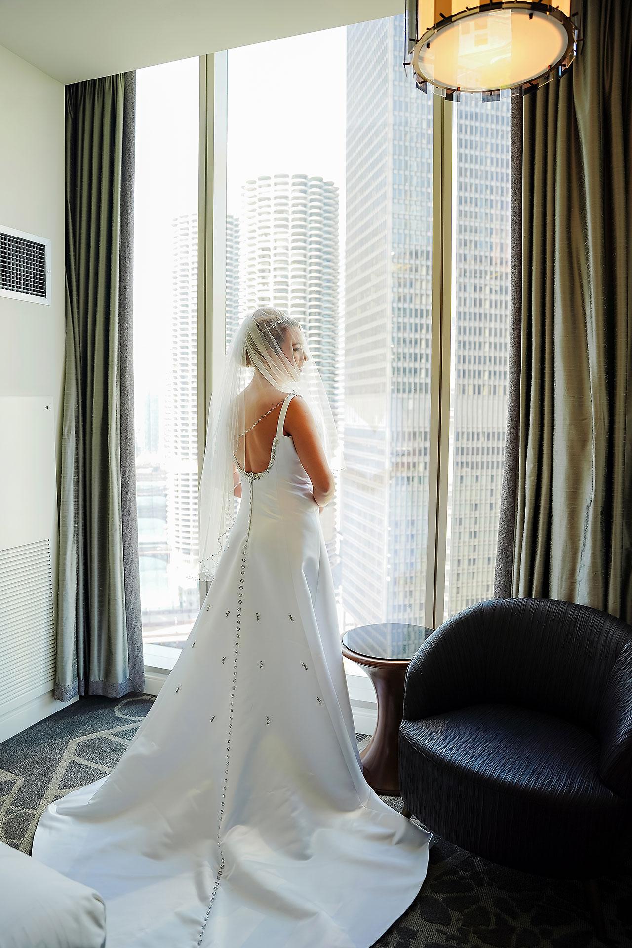 Jaclyn Matt Odessy Chicago River Cruise Wedding 023