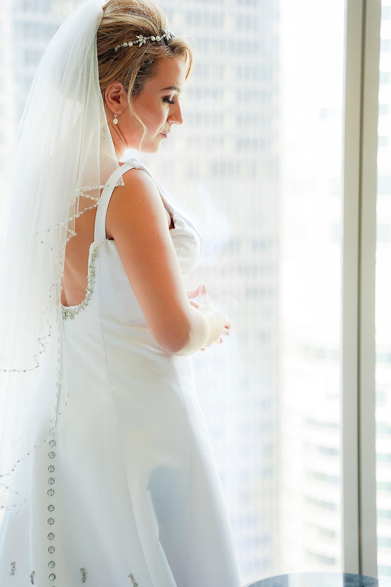 Jaclyn Matt Odessy Chicago River Cruise Wedding 021