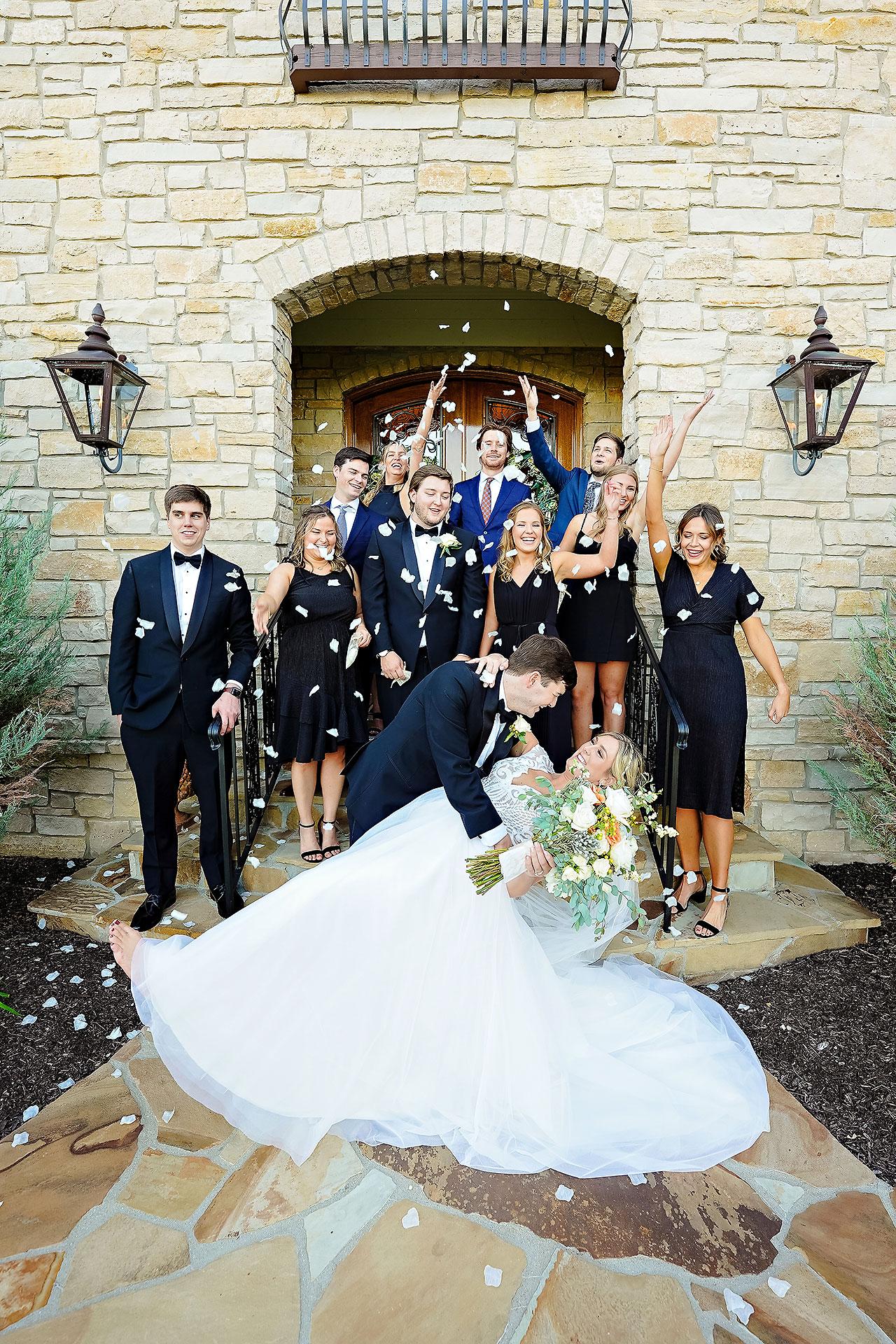 Taylor Case Backyard Carmel Wedding 178