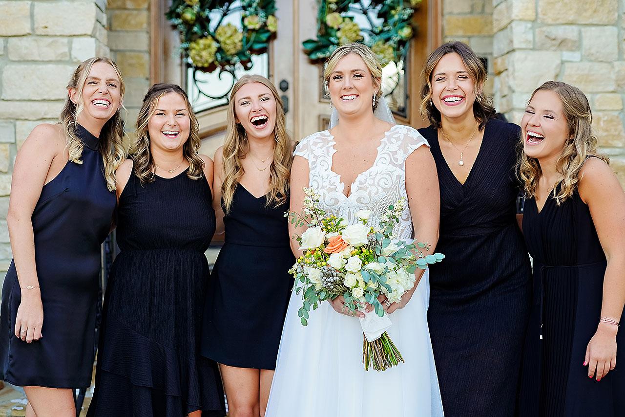 Taylor Case Backyard Carmel Wedding 177