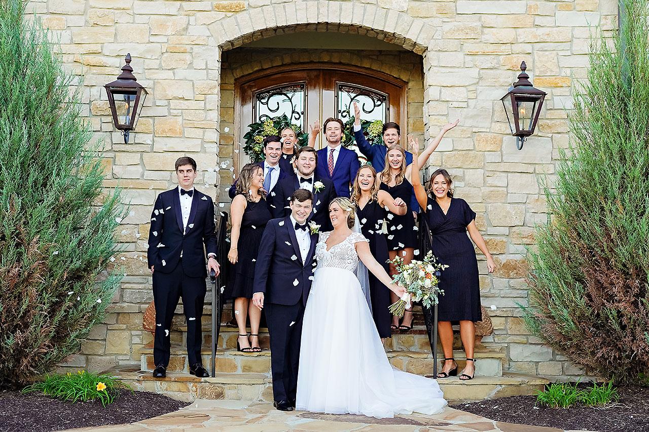 Taylor Case Backyard Carmel Wedding 176
