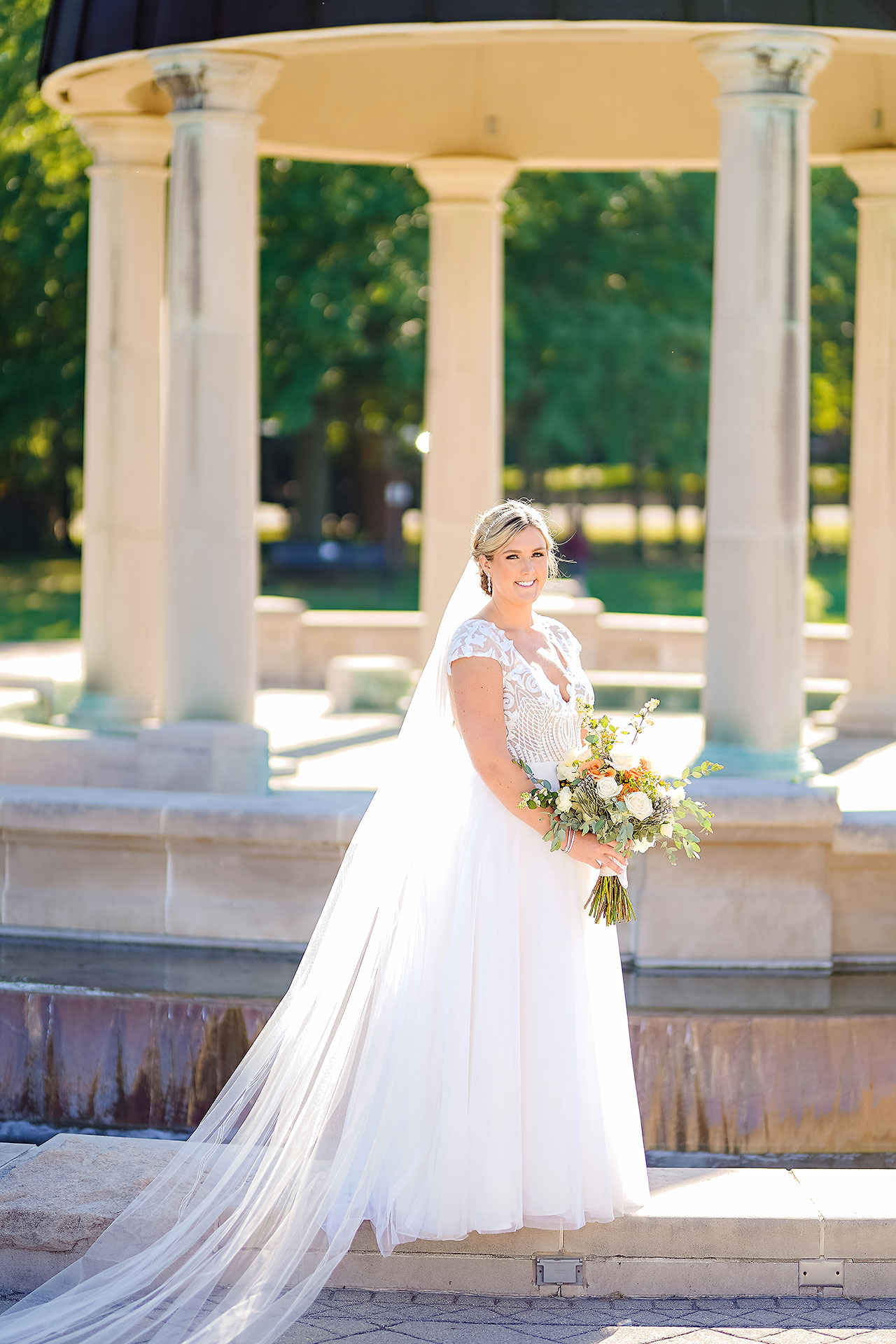 Taylor Case Backyard Carmel Wedding 107