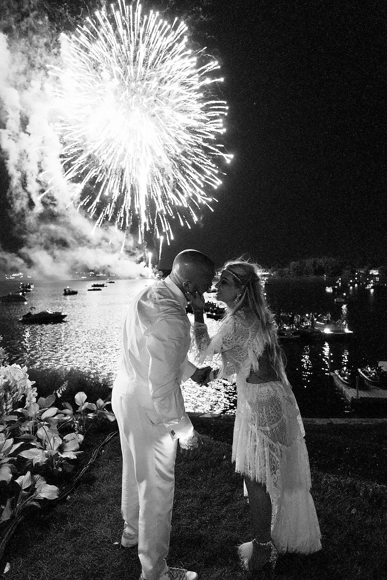 Michelle Al Wedding Reception 0406
