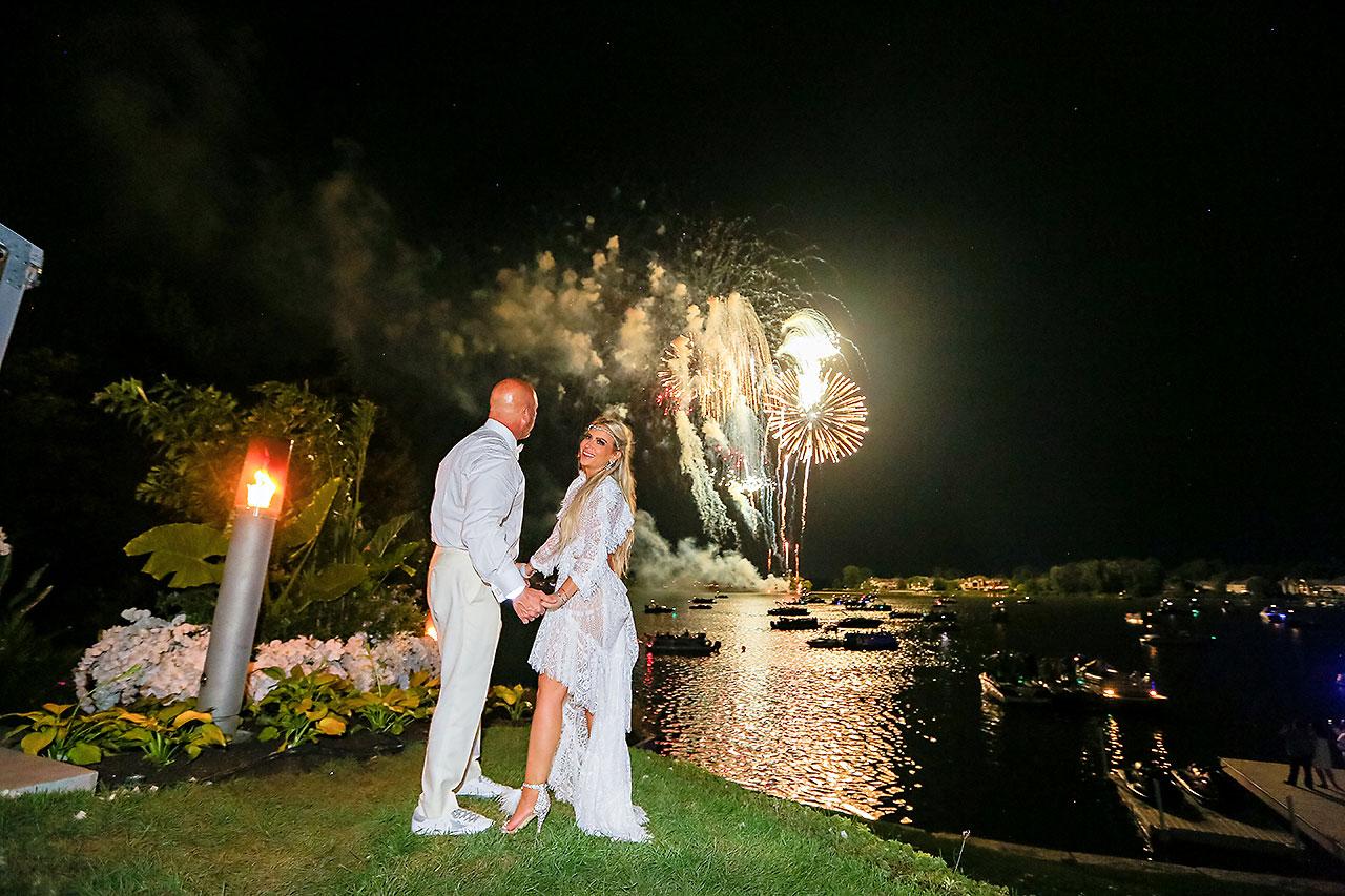 Michelle Al Wedding Reception 0403