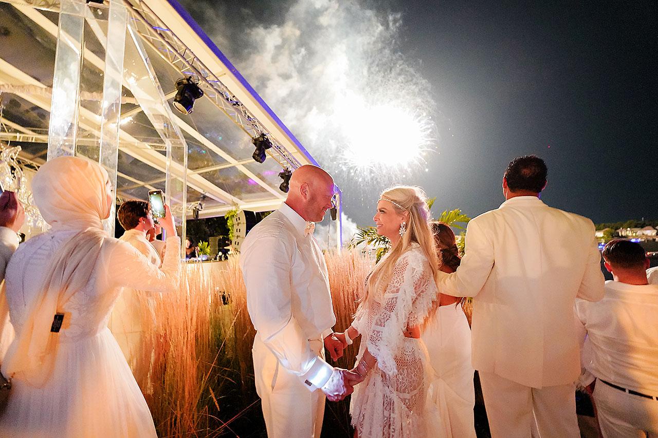 Michelle Al Wedding Reception 0404