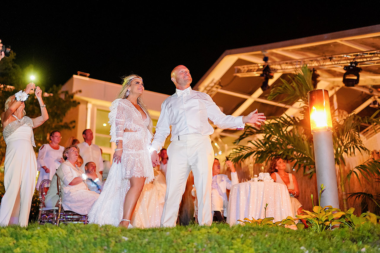 Michelle Al Wedding Reception 0401
