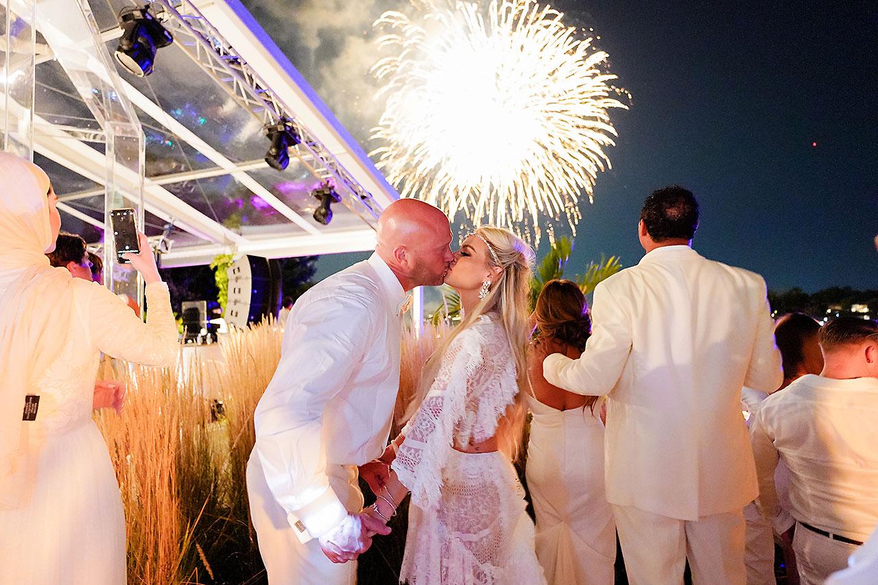 Michelle Al Wedding Reception 0399