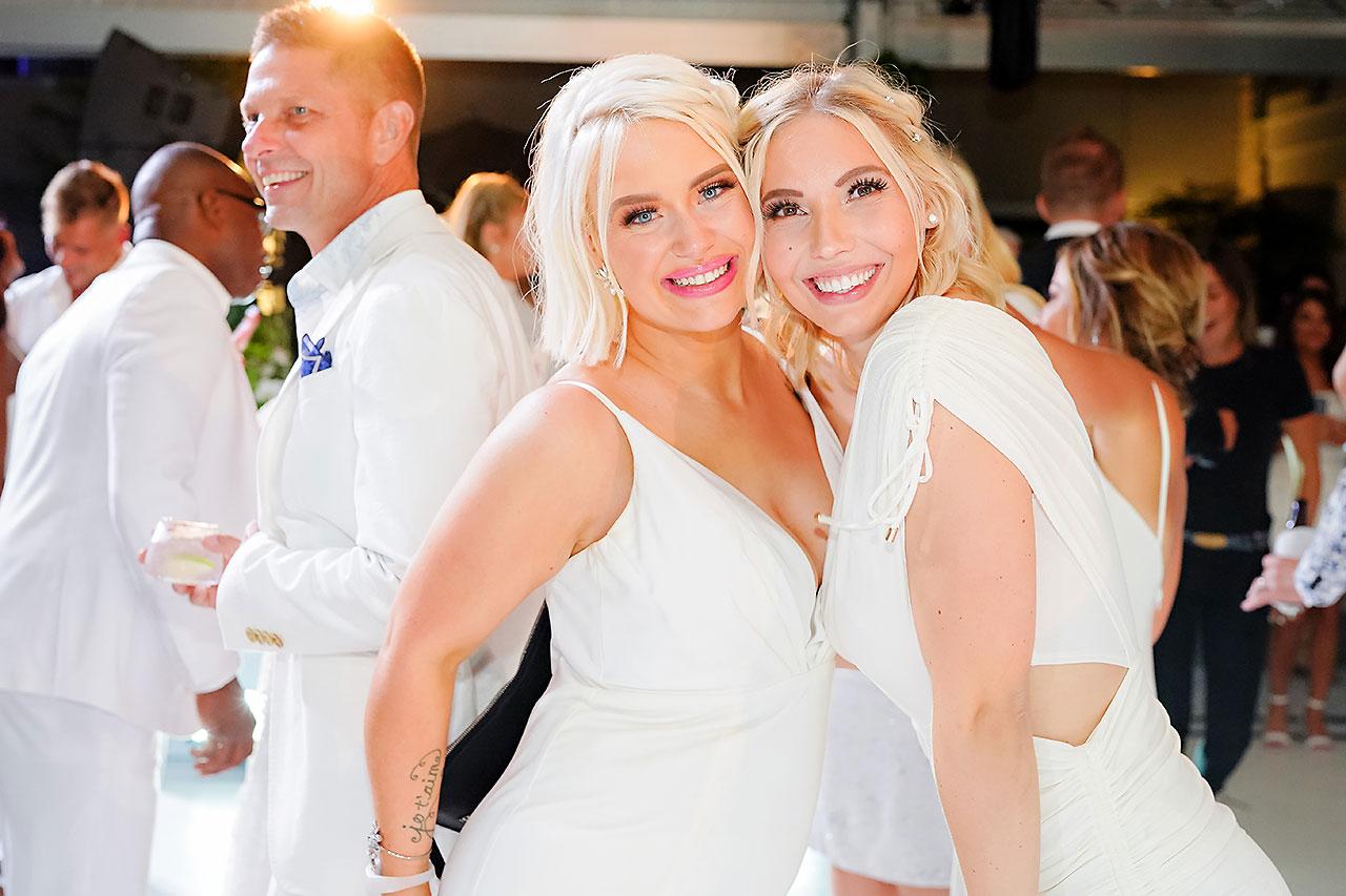 Michelle Al Wedding Reception 0397