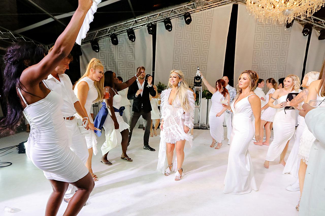 Michelle Al Wedding Reception 0395