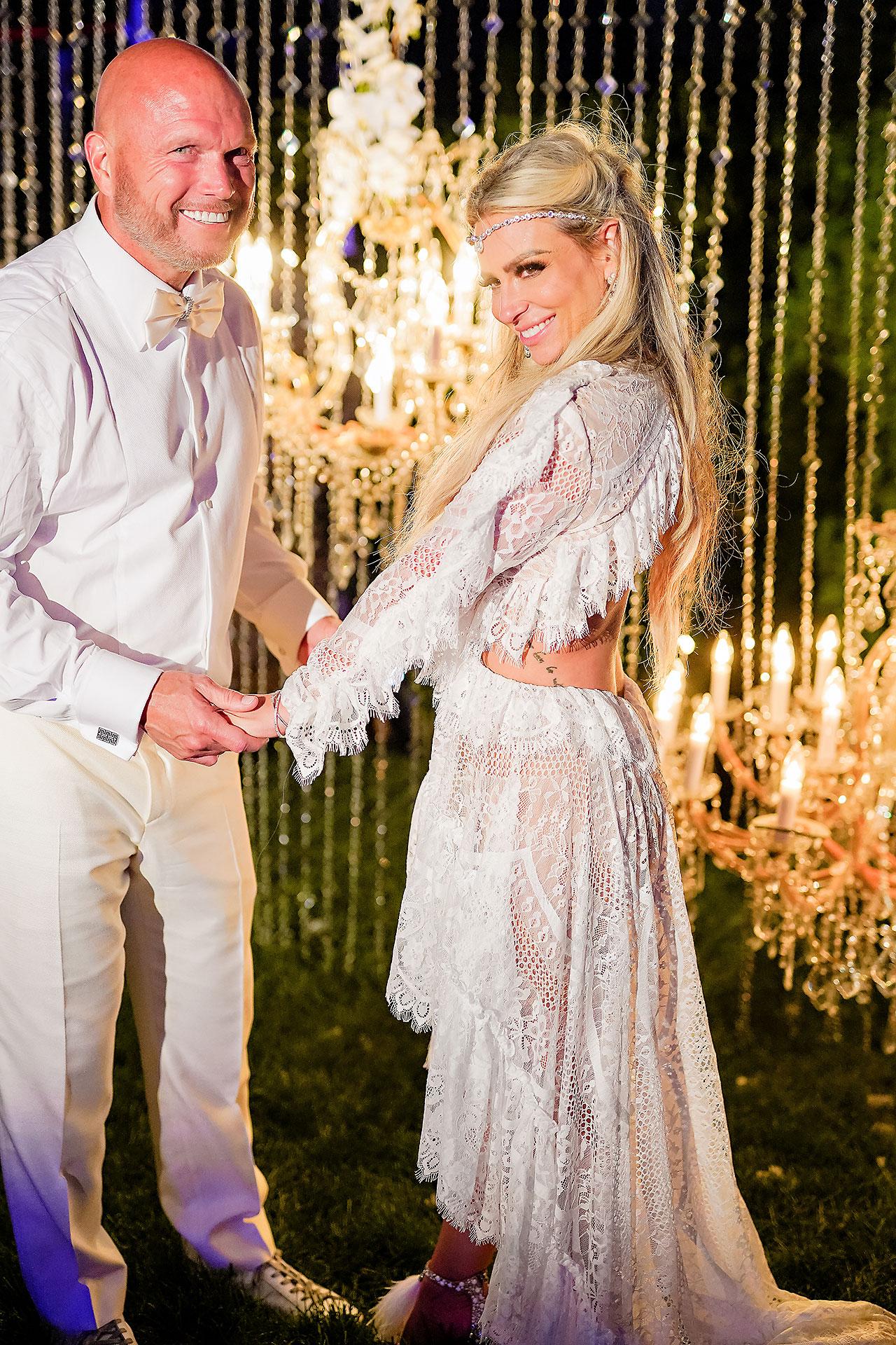 Michelle Al Wedding Reception 0391