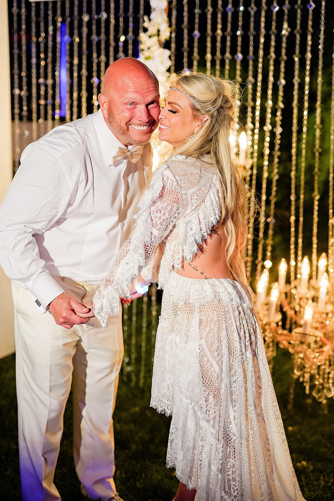 Michelle Al Wedding Reception 0386