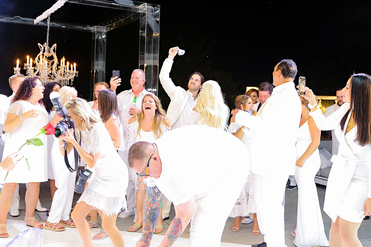 Michelle Al Wedding Reception 0380