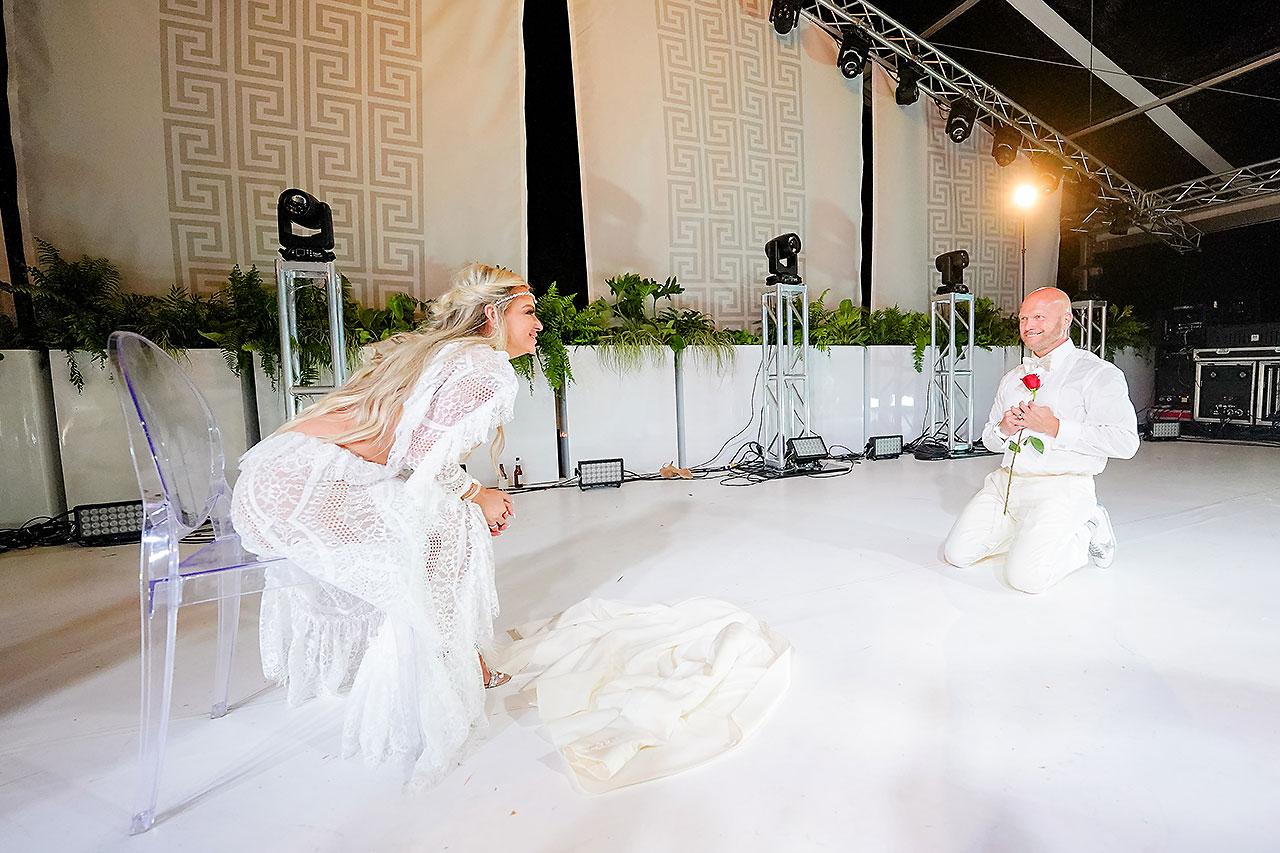 Michelle Al Wedding Reception 0379