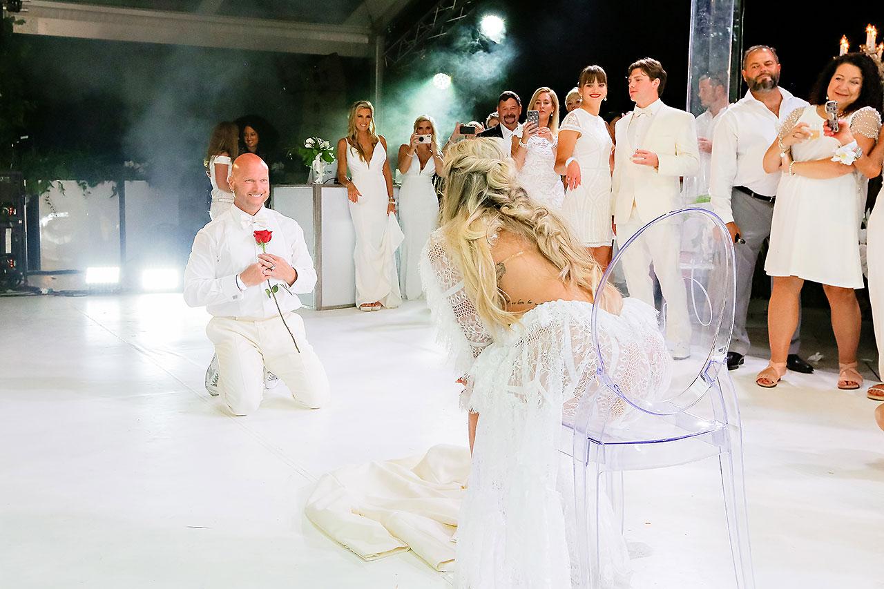Michelle Al Wedding Reception 0378