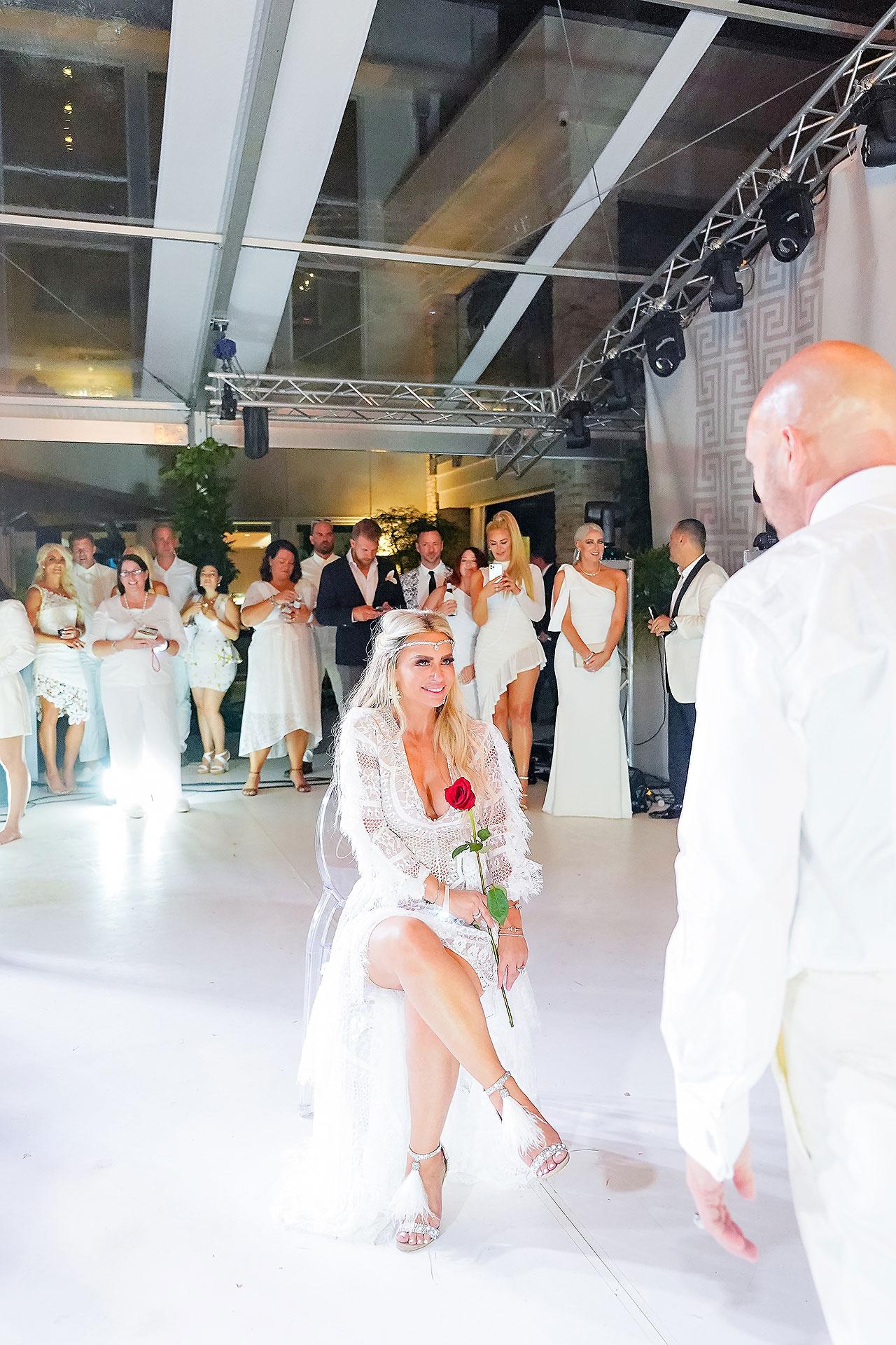 Michelle Al Wedding Reception 0376