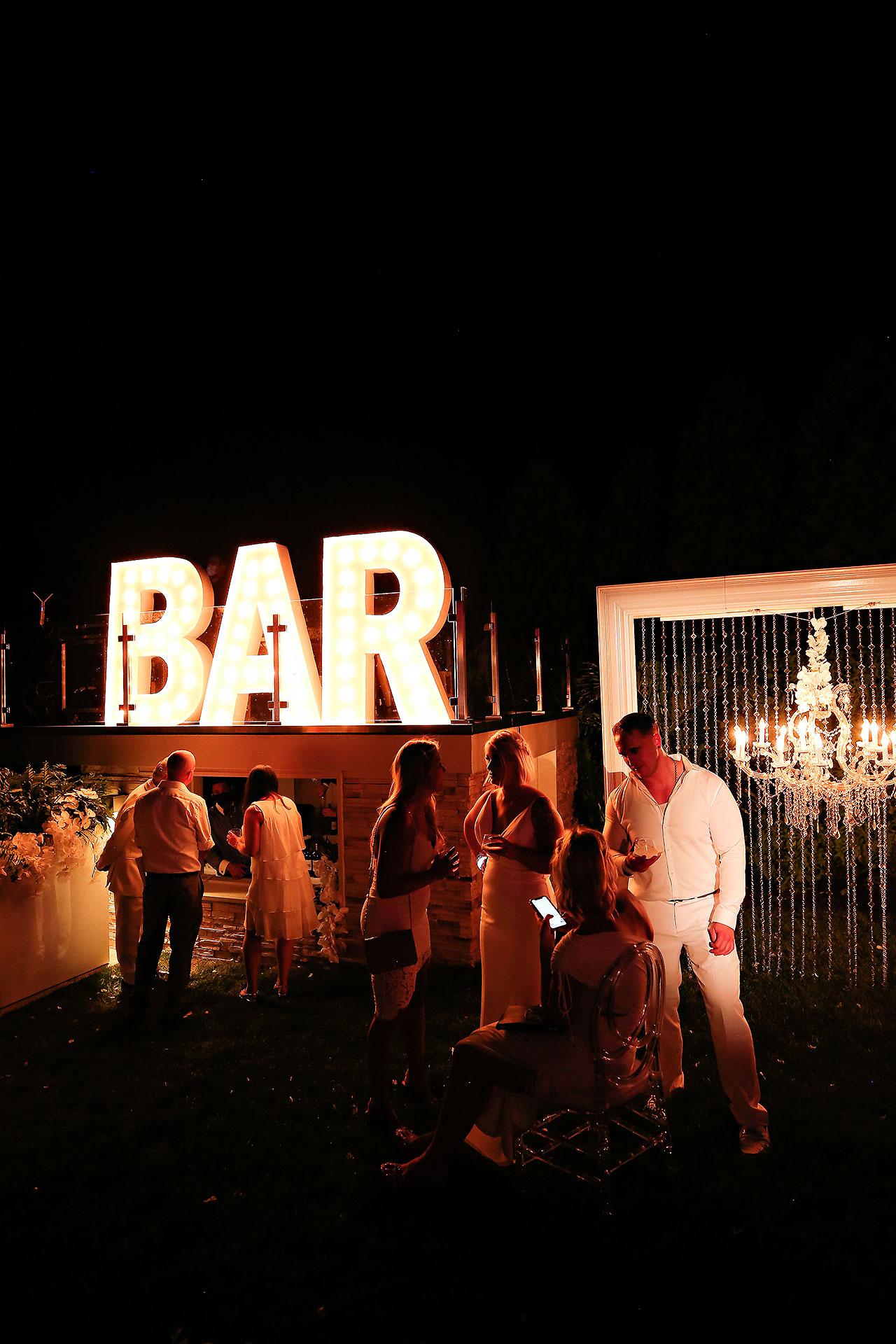 Michelle Al Wedding Reception 0369