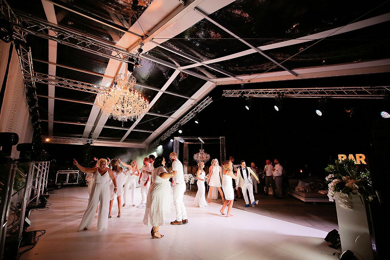Michelle Al Wedding Reception 0367