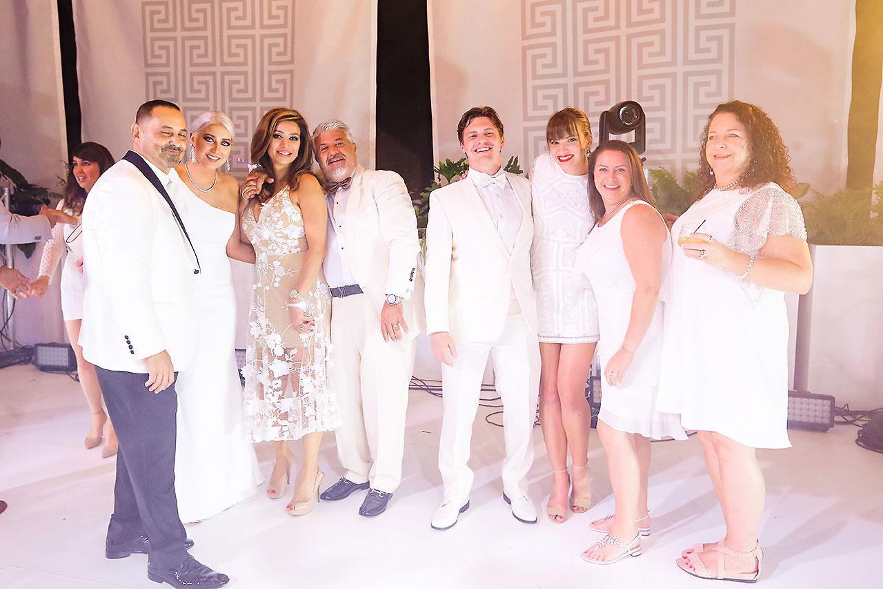 Michelle Al Wedding Reception 0366