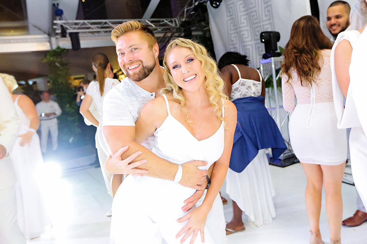 Michelle Al Wedding Reception 0364