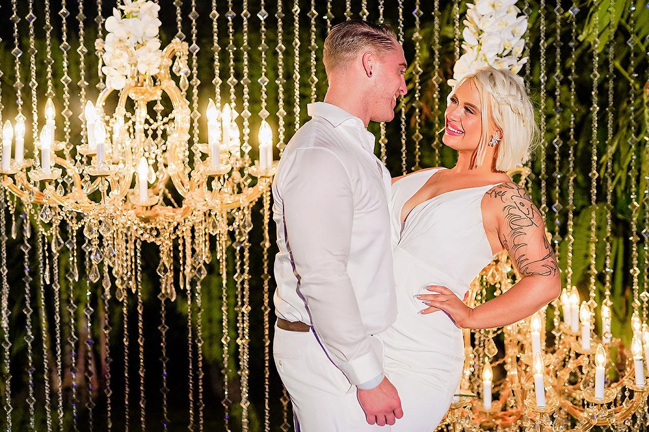 Michelle Al Wedding Reception 0361