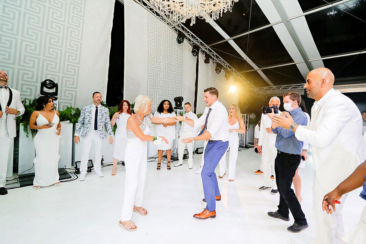 Michelle Al Wedding Reception 0360