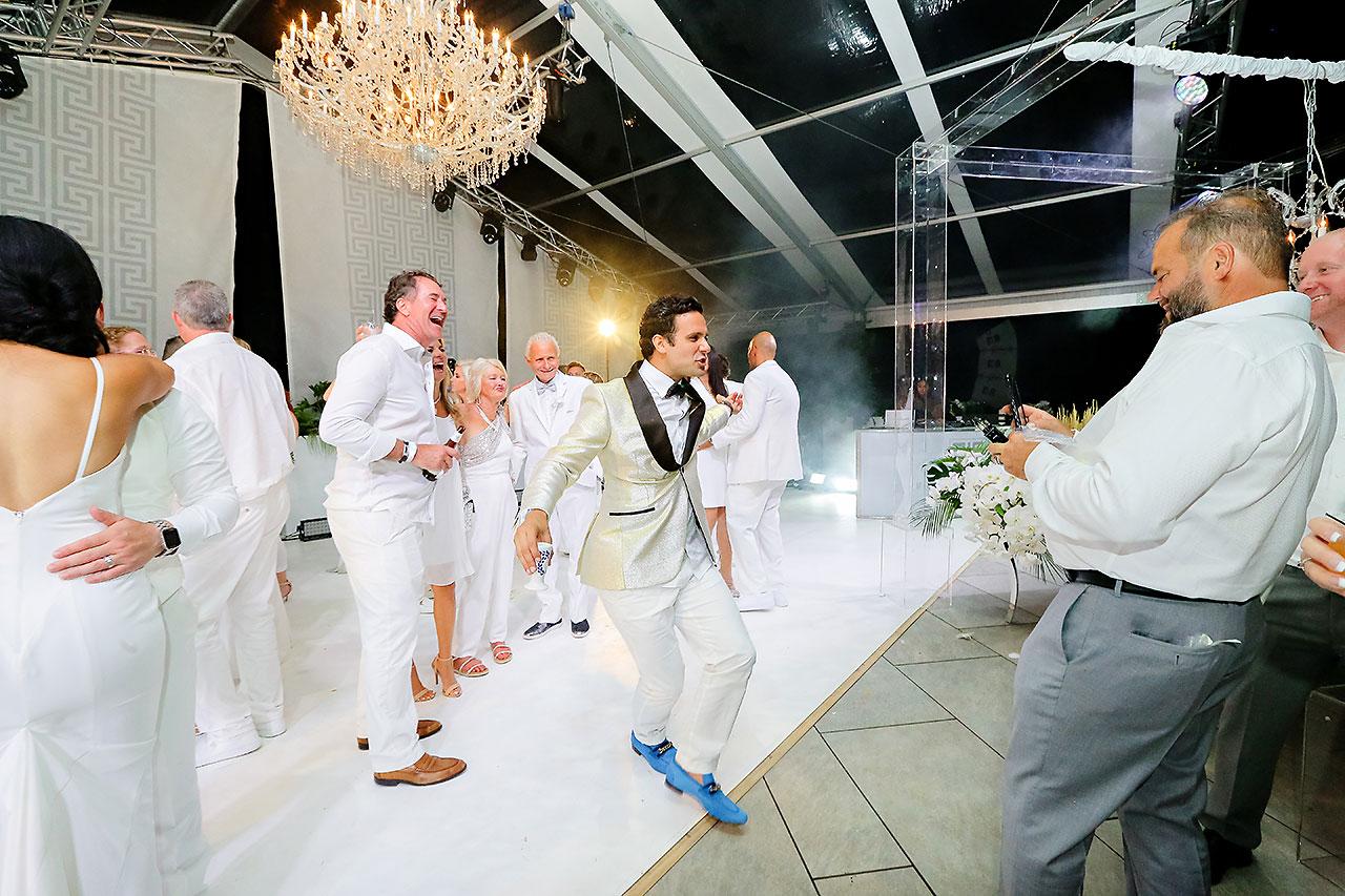 Michelle Al Wedding Reception 0359