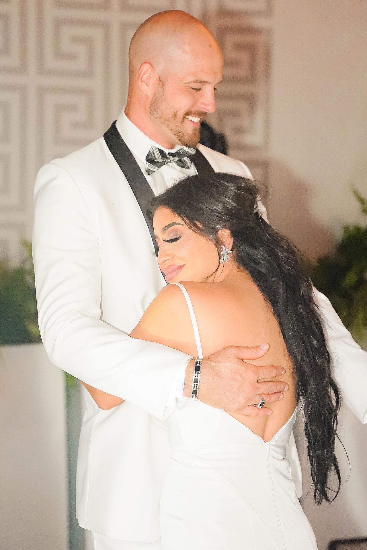 Michelle Al Wedding Reception 0356