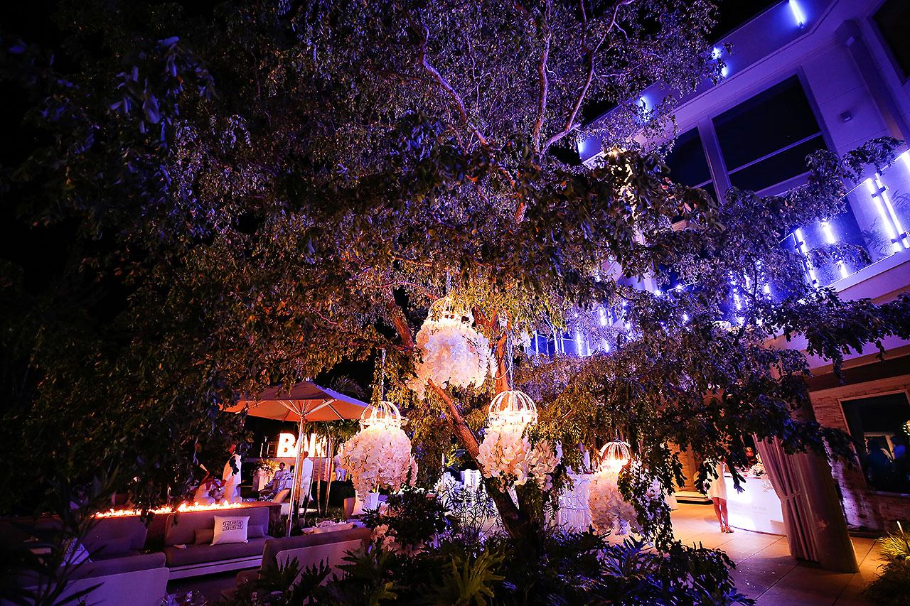 Michelle Al Wedding Reception 0352