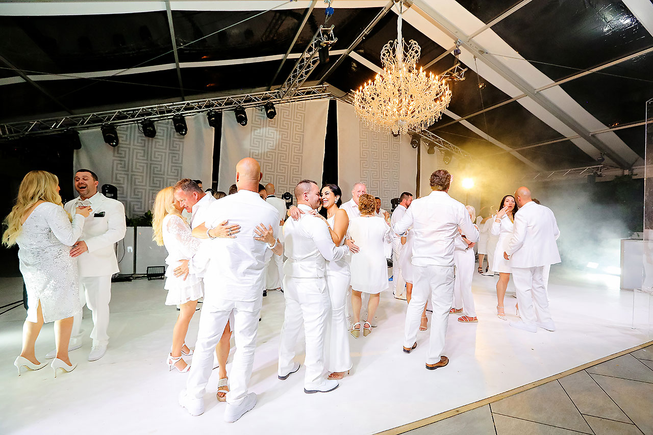 Michelle Al Wedding Reception 0353