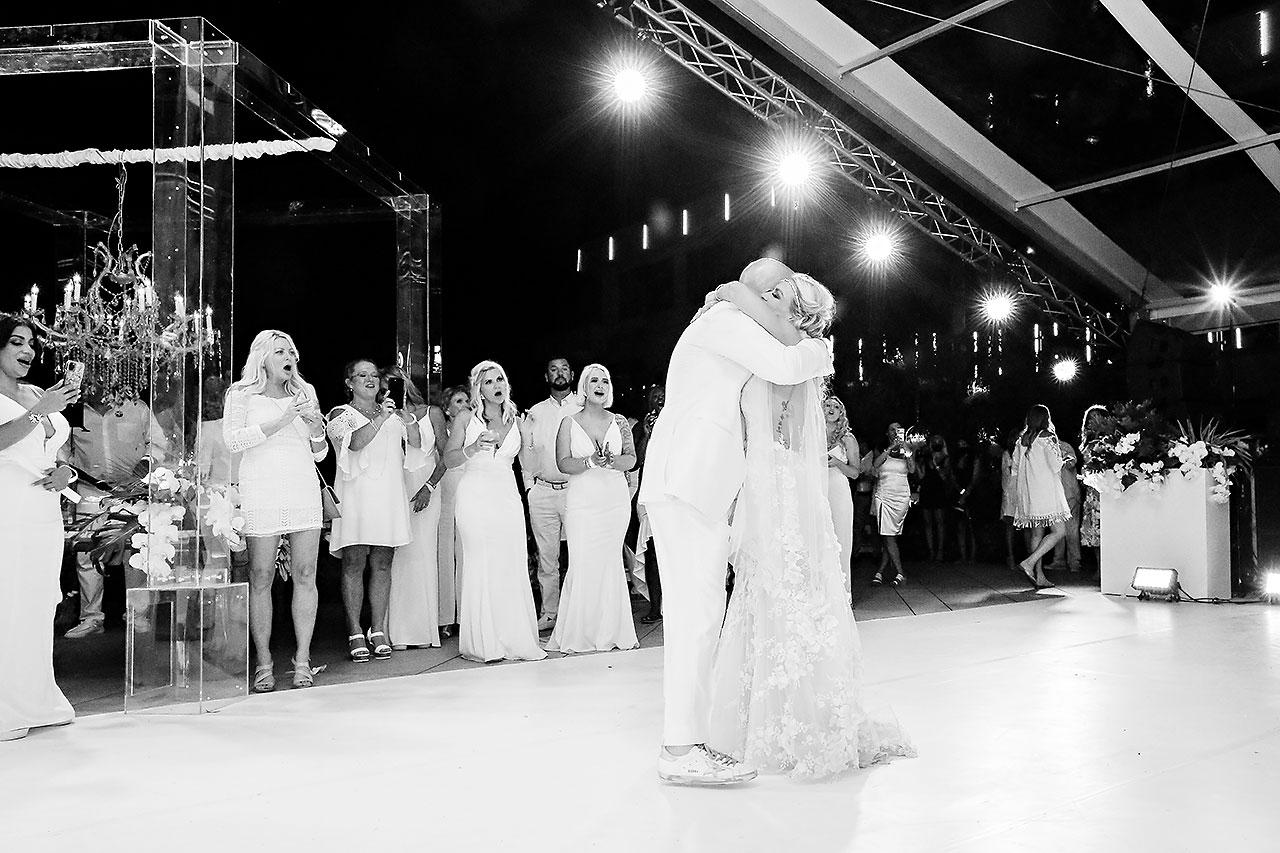 Michelle Al Wedding Reception 0348