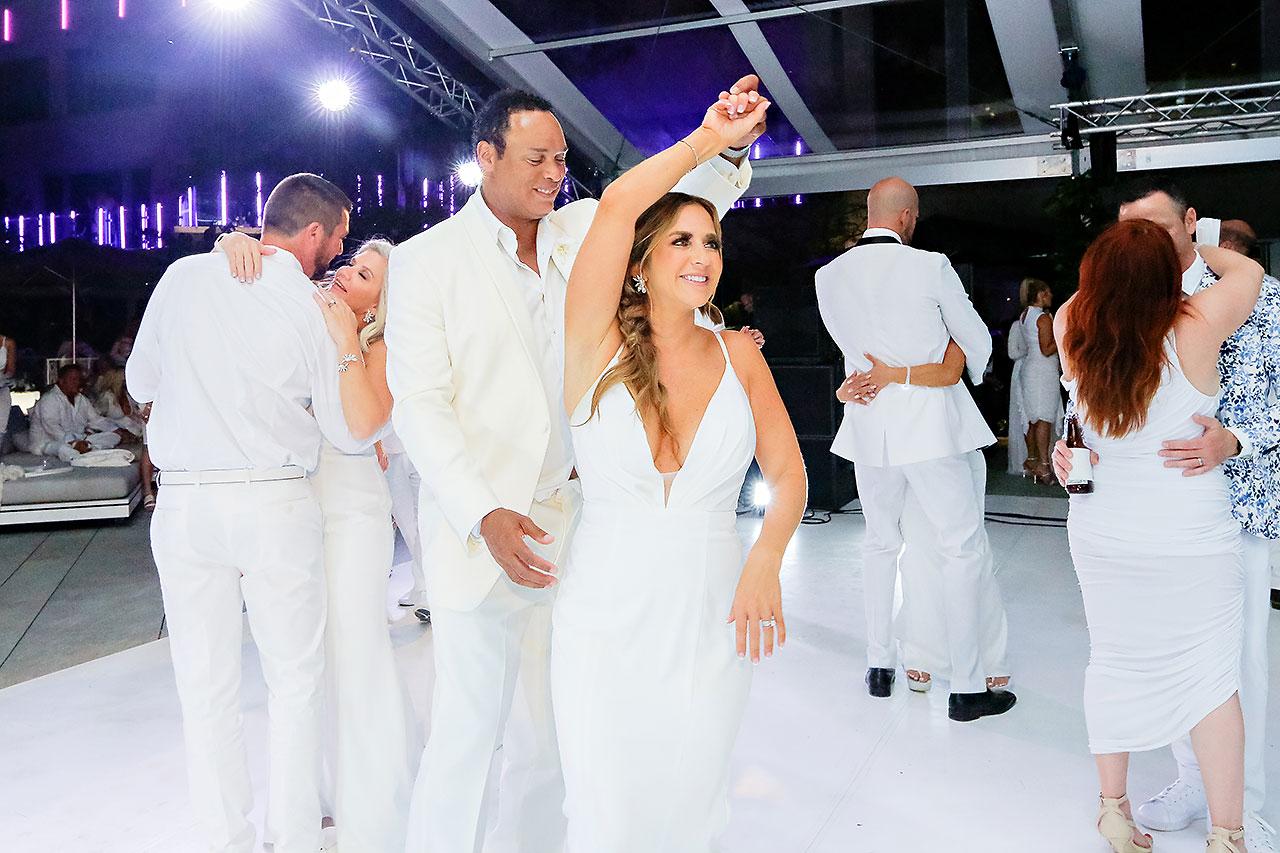 Michelle Al Wedding Reception 0349