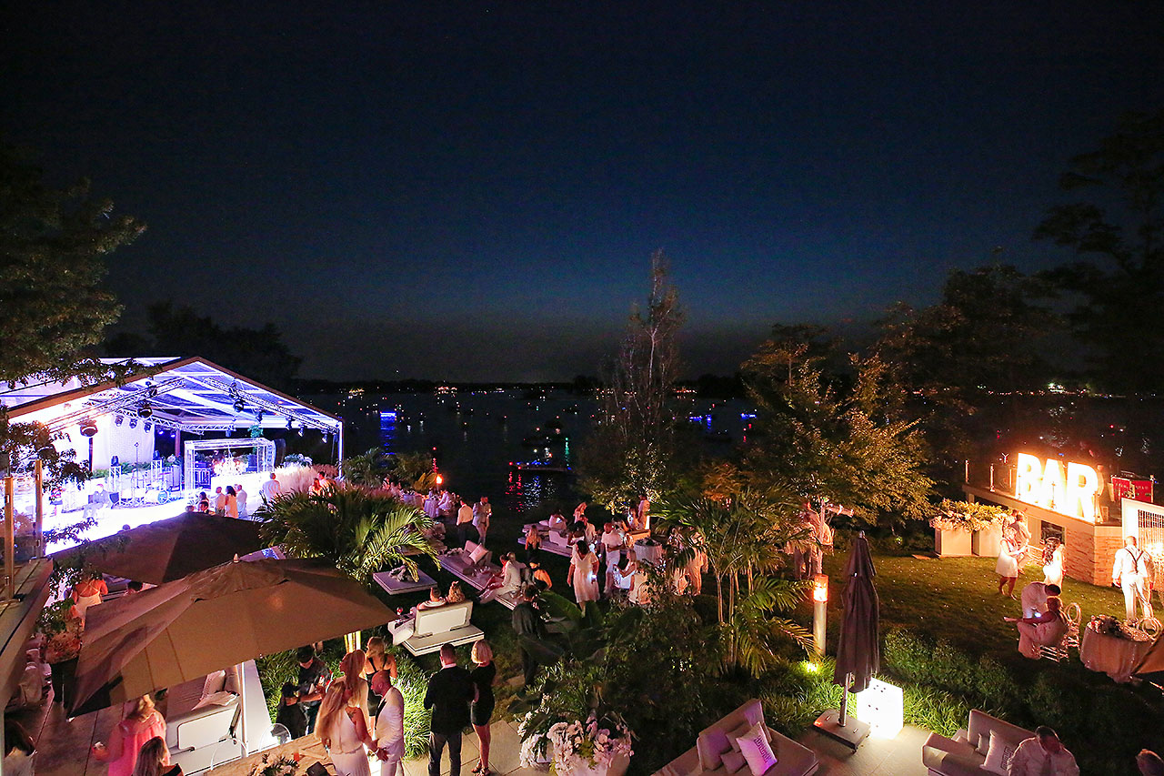 Michelle Al Wedding Reception 0350