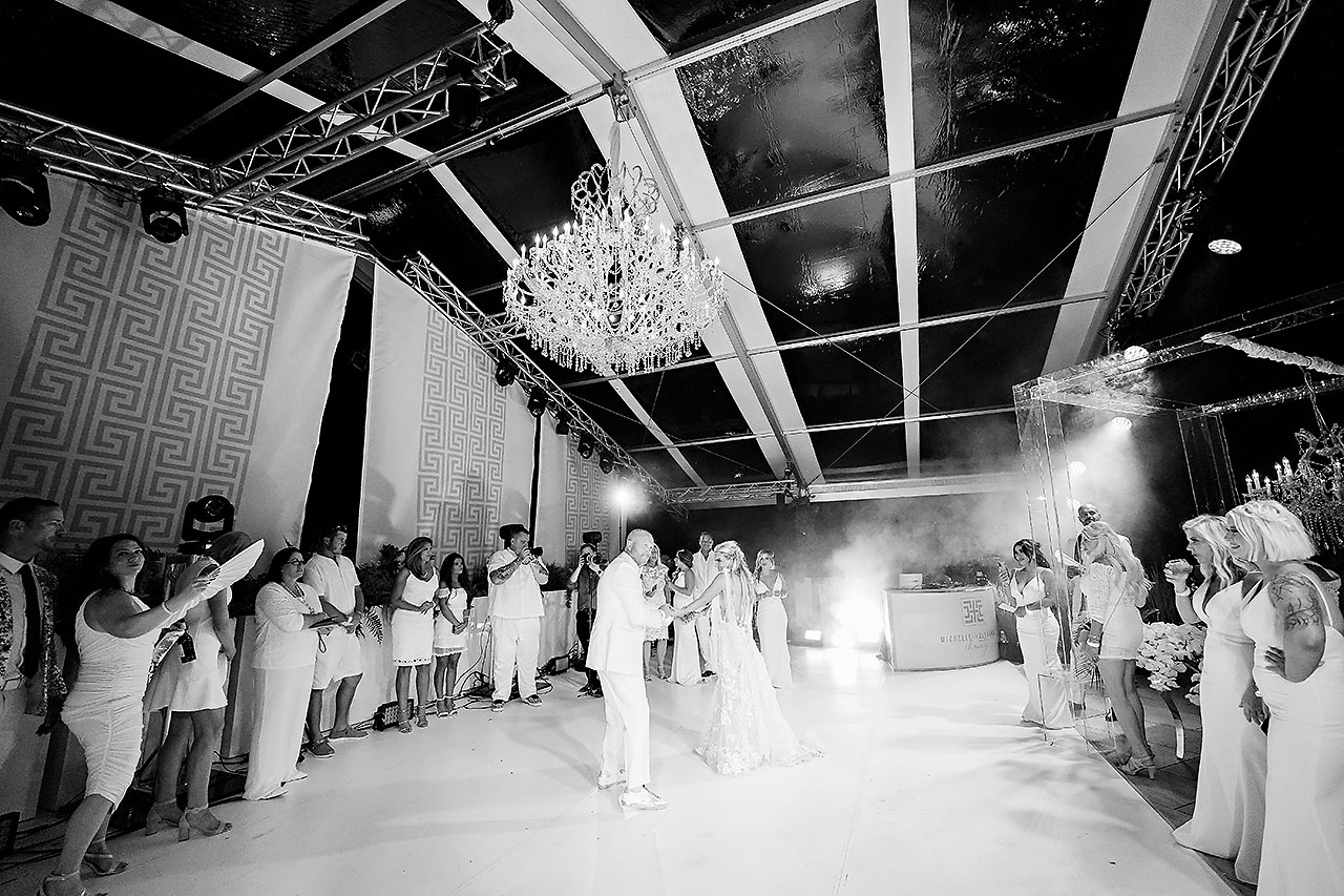 Michelle Al Wedding Reception 0347