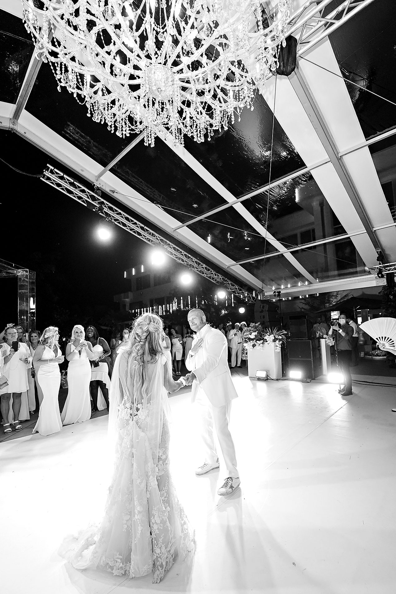 Michelle Al Wedding Reception 0344