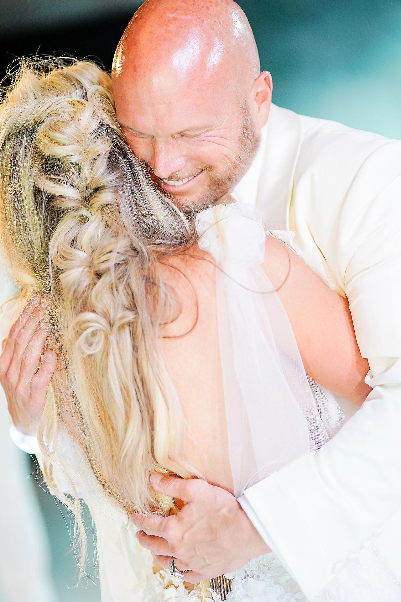 Michelle Al Wedding Reception 0345