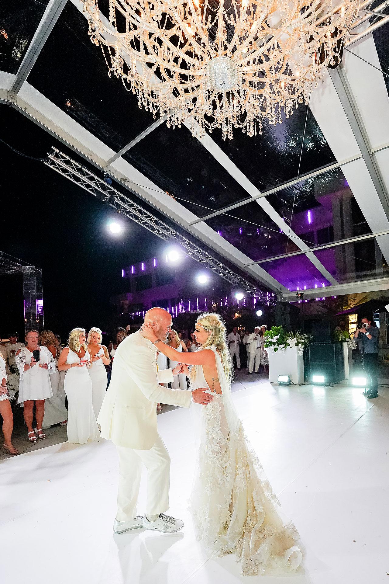 Michelle Al Wedding Reception 0340