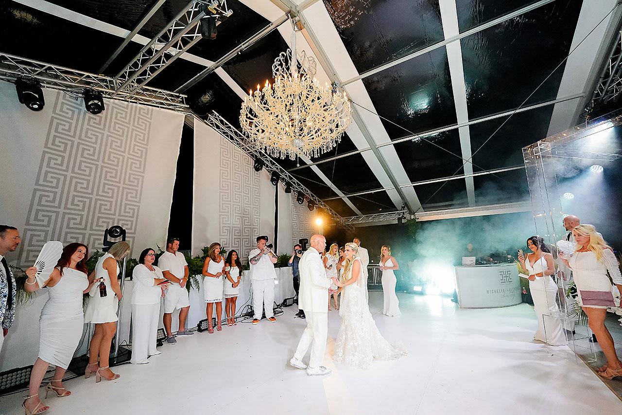 Michelle Al Wedding Reception 0337