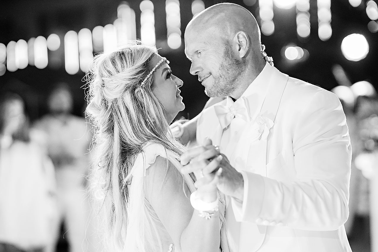 Michelle Al Wedding Reception 0338