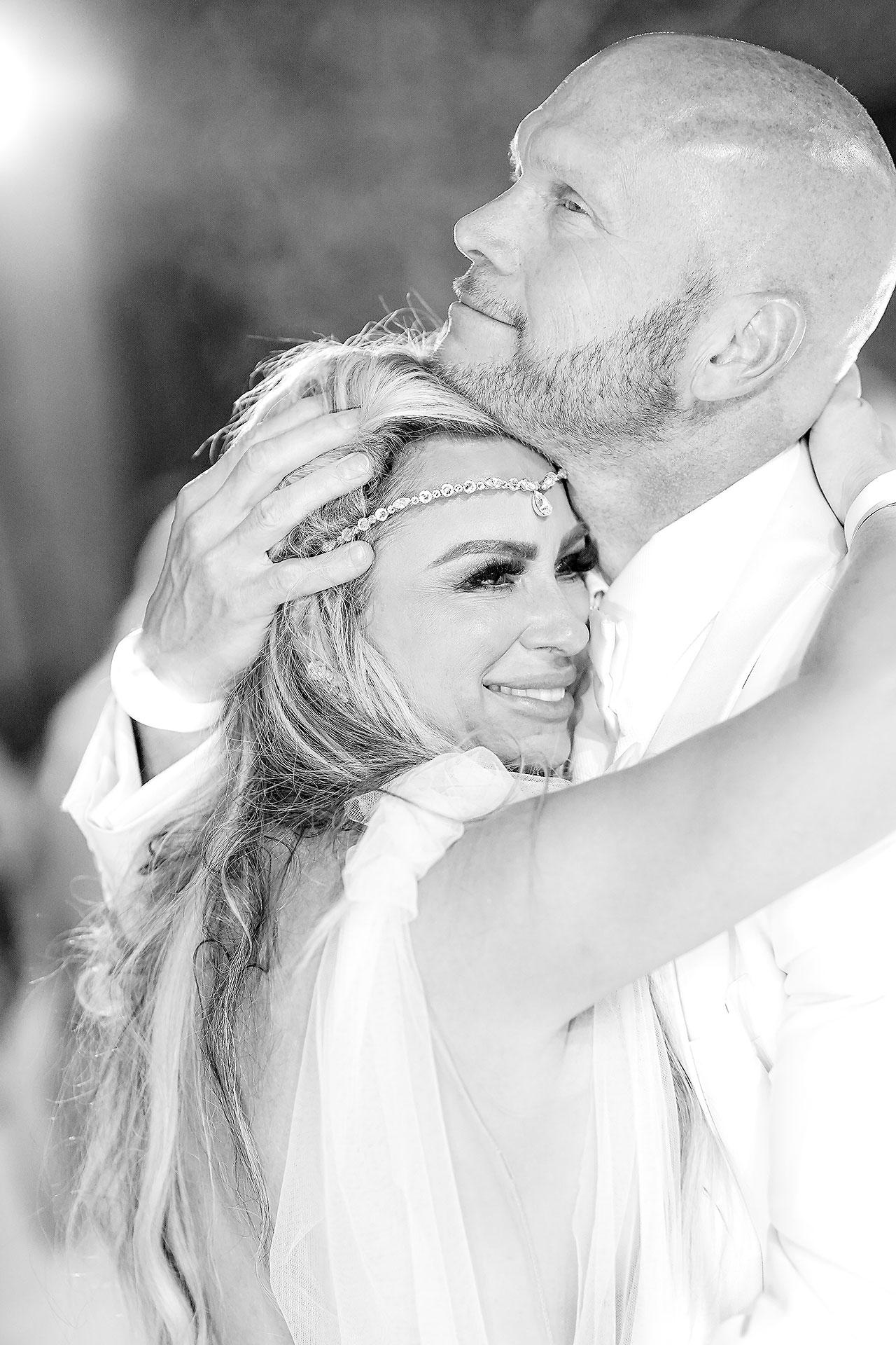 Michelle Al Wedding Reception 0334