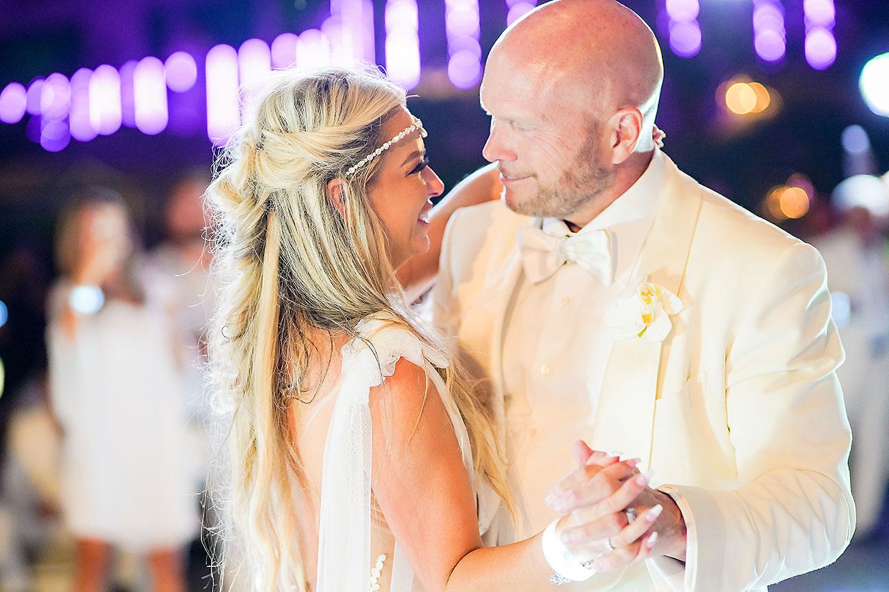 Michelle Al Wedding Reception 0335