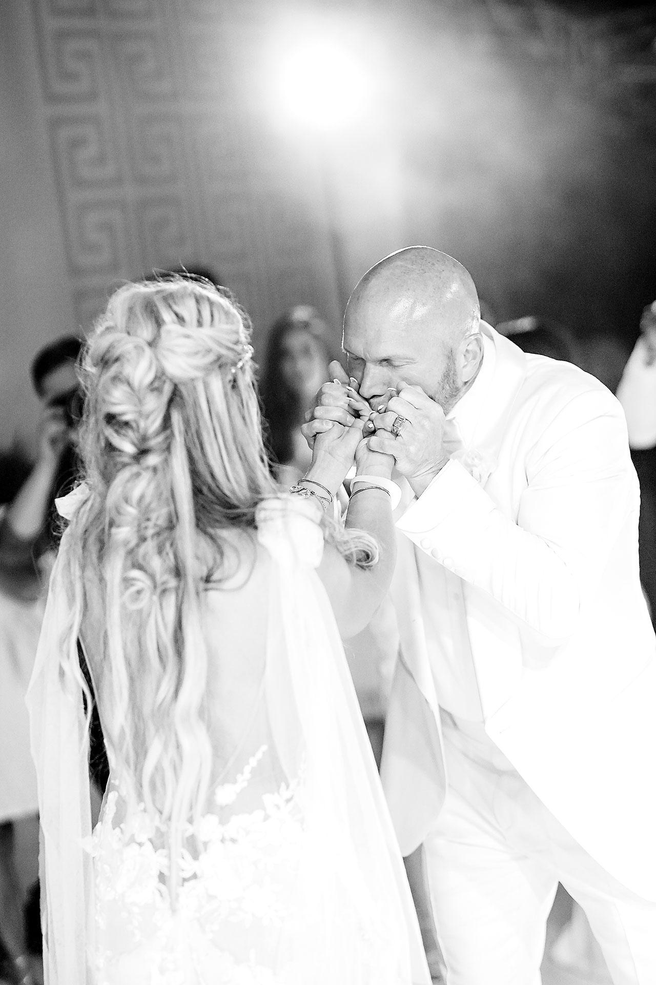 Michelle Al Wedding Reception 0332