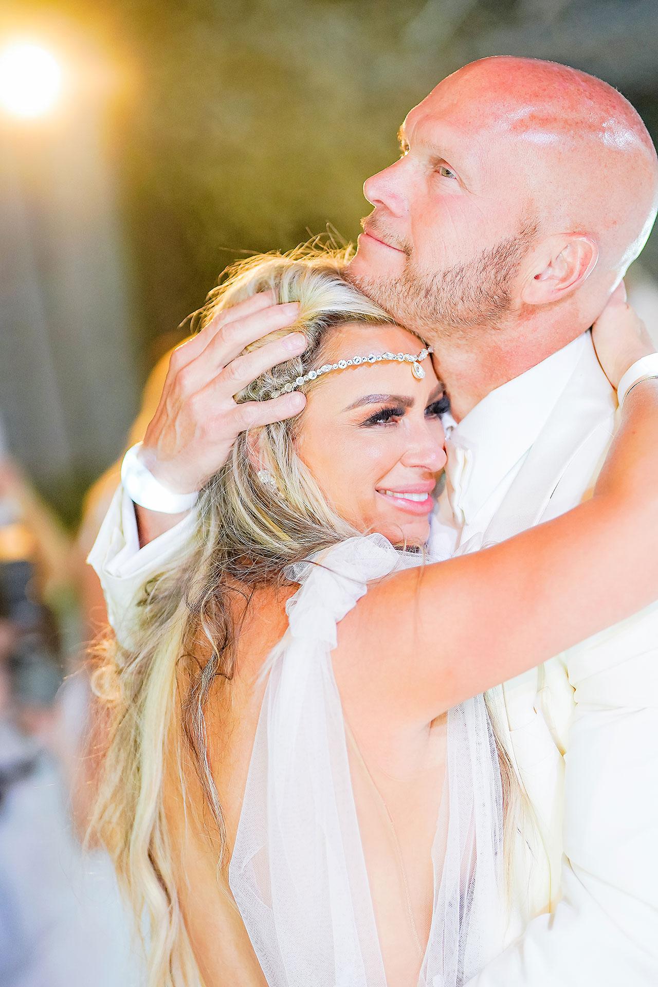 Michelle Al Wedding Reception 0331