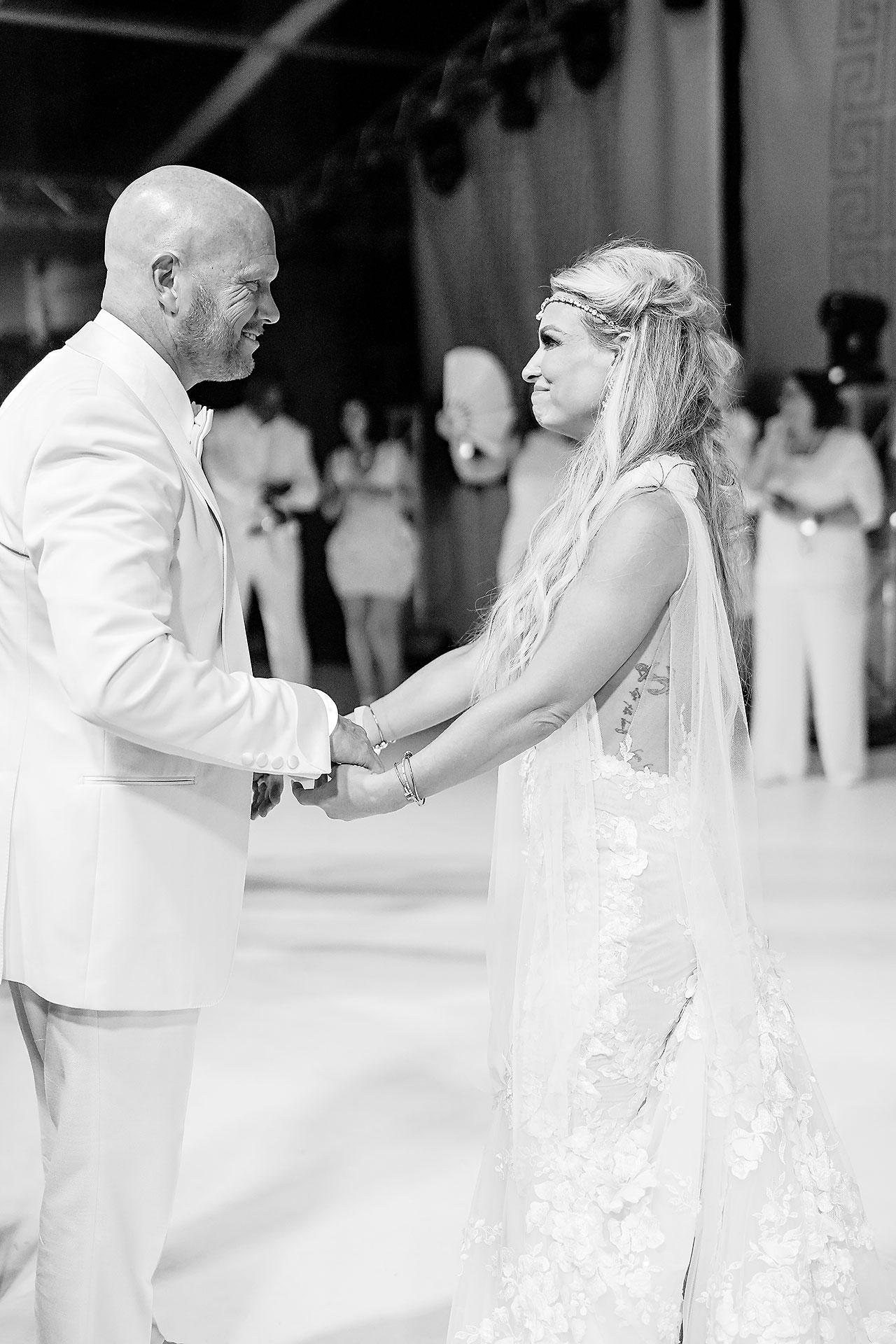 Michelle Al Wedding Reception 0329