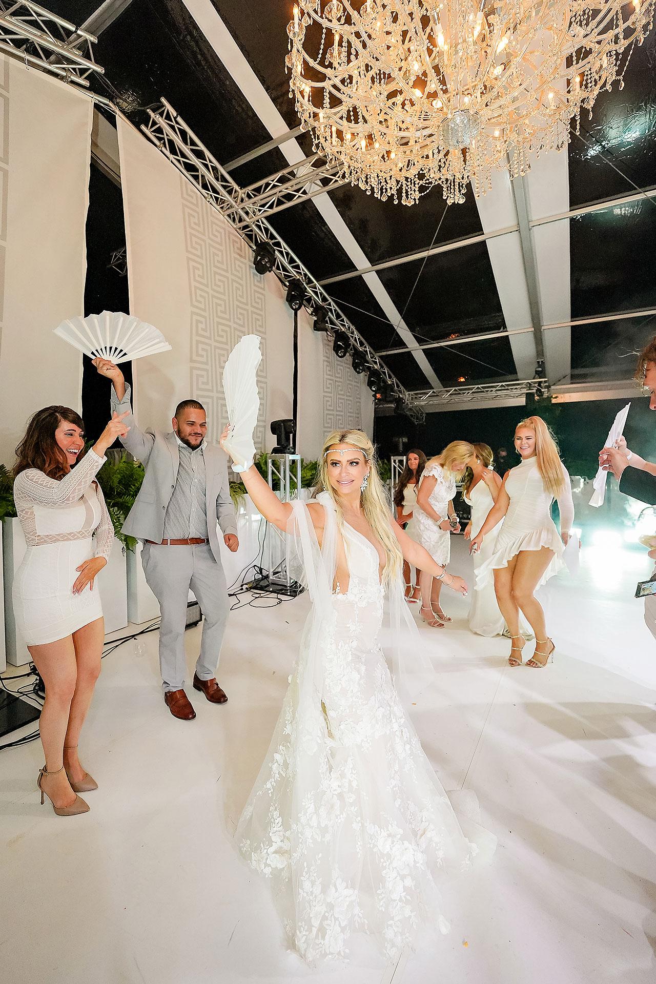 Michelle Al Wedding Reception 0326
