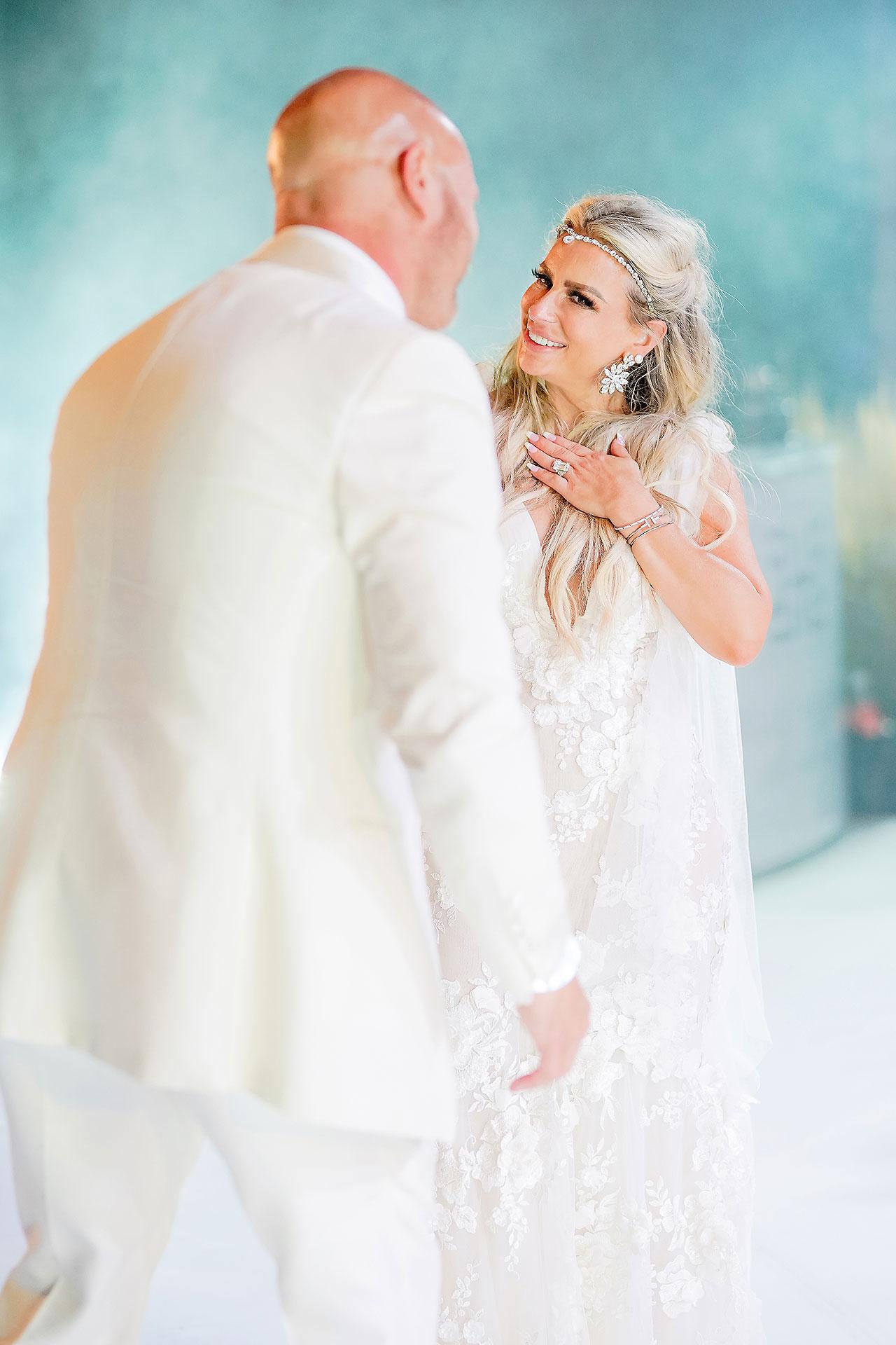 Michelle Al Wedding Reception 0327