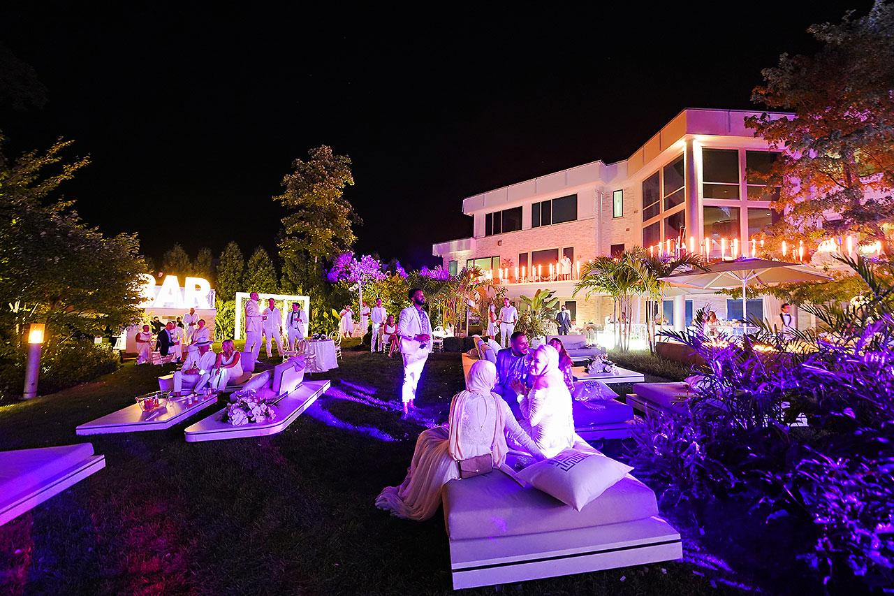 Michelle Al Wedding Reception 0319